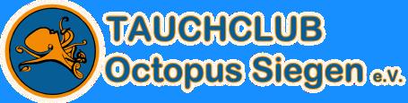 Tauchclub Octopus Siegen e.V.